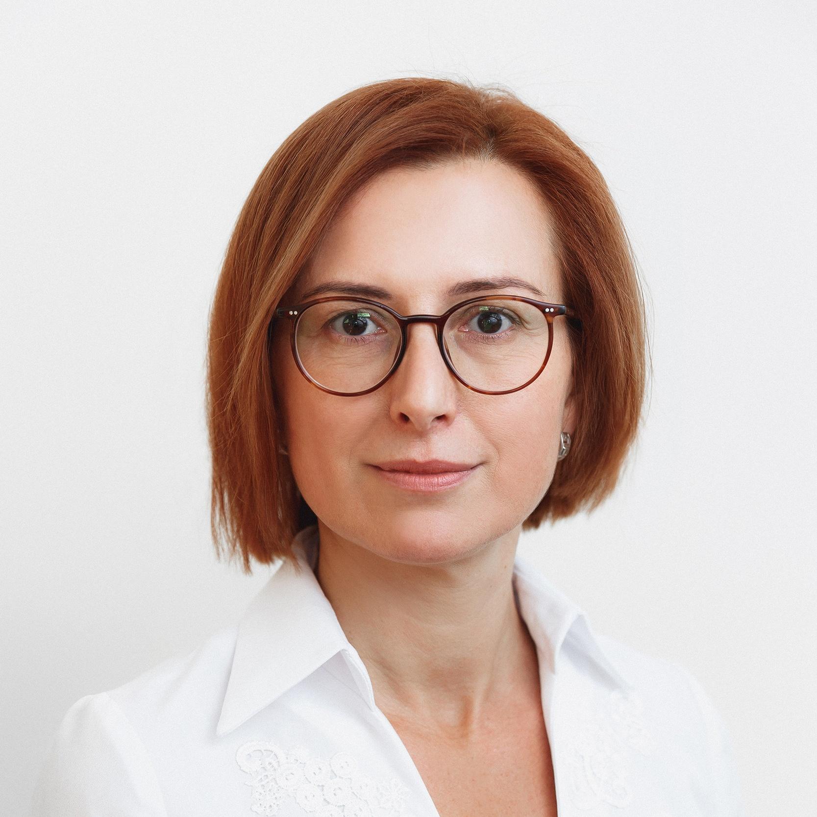 Mgr. Lujza Urbancová, Ph.D.