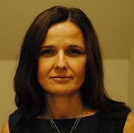 PhDr. Eva Molnárová, PhD.