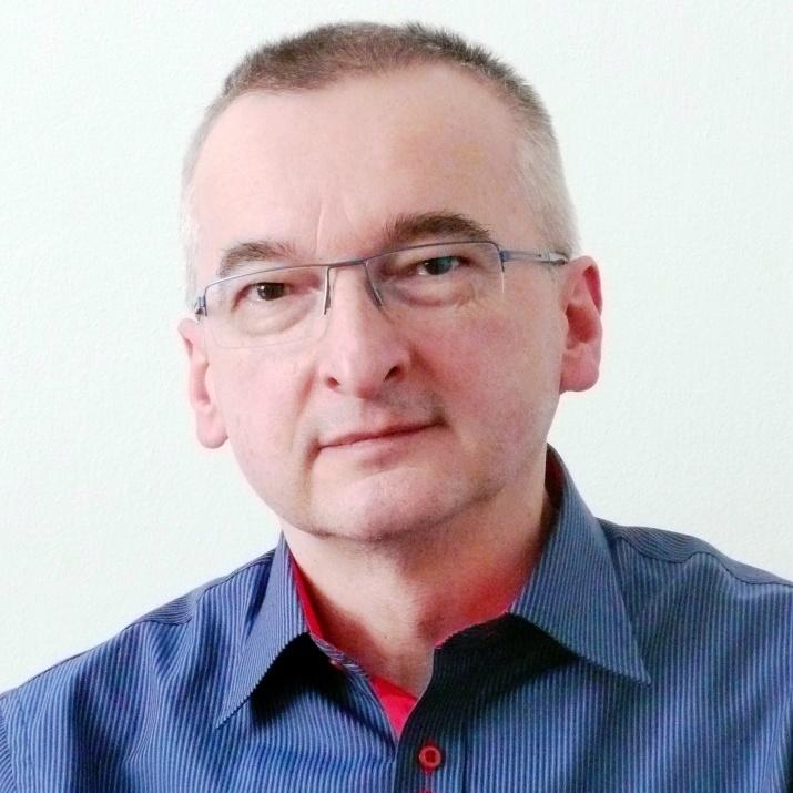 PaedDr. Ivan Očenáš, PhD.