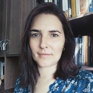 Mgr. Eva Reichwalderová, PhD.