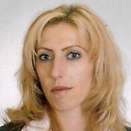 Mgr. Ivanna Feketa