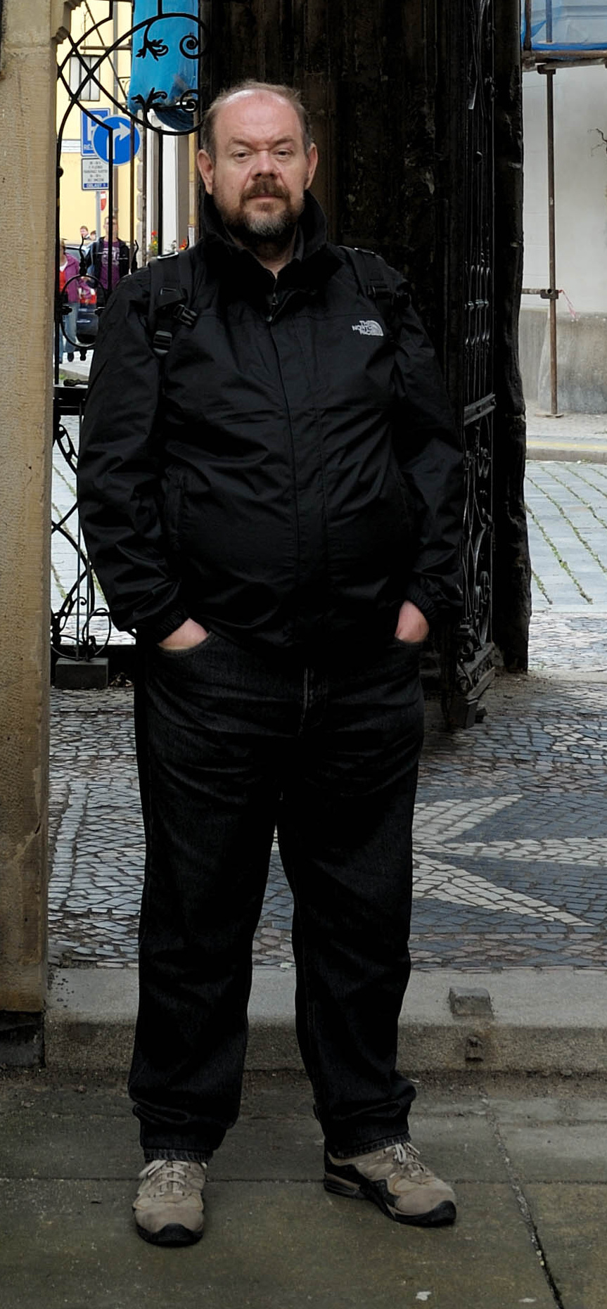 Igor Graus