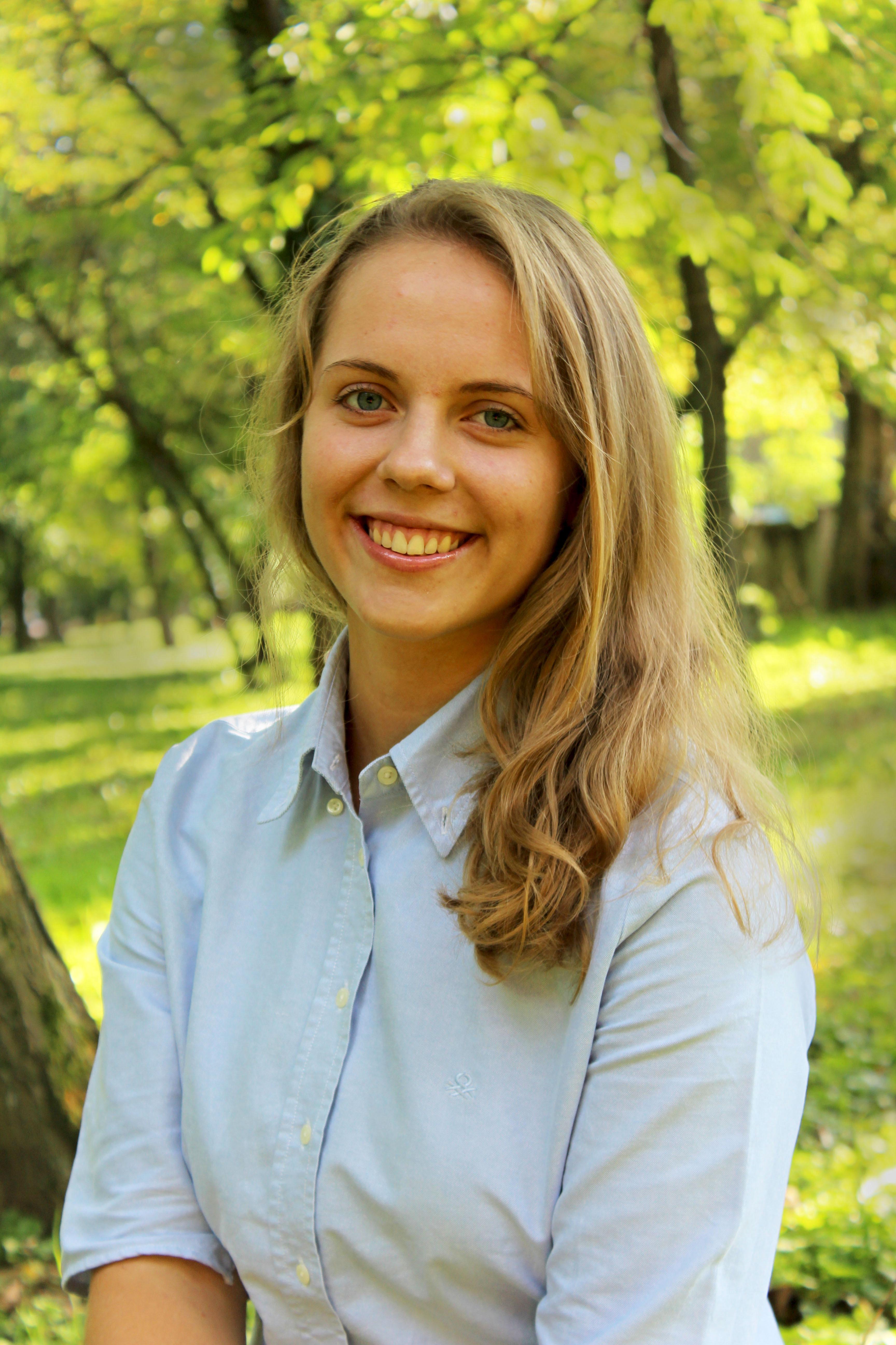 Mária Zlámalová