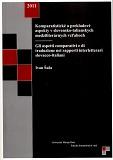 Komparatistické a prekladové apsekty v slovensko-talianskych medziliterárnych vzťahoch