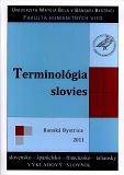 Termilogógia slovies