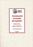 Intgroducción al estudio del espanol