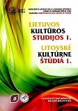 Litovské kultúrne štúdiá 1