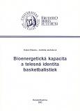 Bioenergetická kapacita